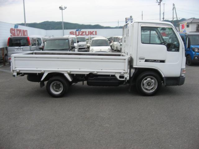 「日産」「アトラストラック」「トラック」「徳島県」の中古車12