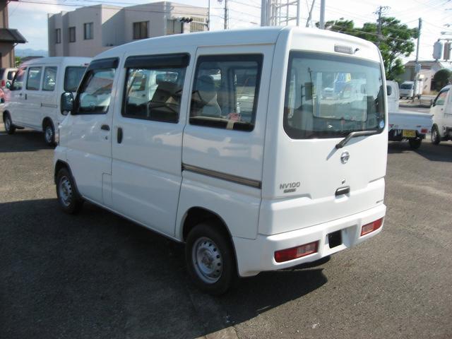 「日産」「クリッパーバン」「軽自動車」「徳島県」の中古車7