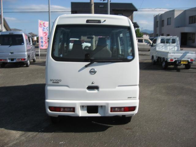 「日産」「クリッパーバン」「軽自動車」「徳島県」の中古車8