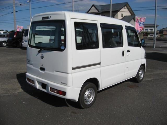 「日産」「クリッパーバン」「軽自動車」「徳島県」の中古車9