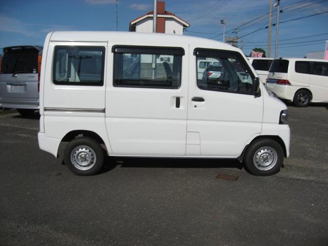 「日産」「クリッパーバン」「軽自動車」「徳島県」の中古車10