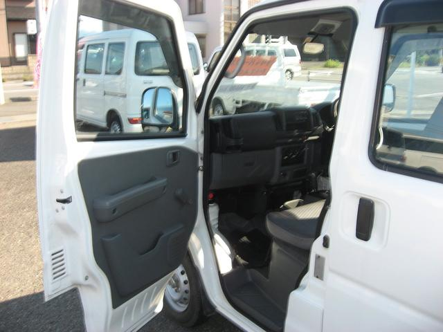 「日産」「クリッパーバン」「軽自動車」「徳島県」の中古車17