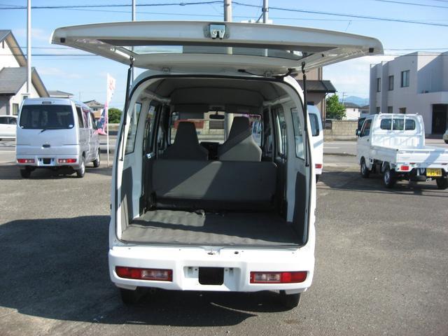 「日産」「クリッパーバン」「軽自動車」「徳島県」の中古車23