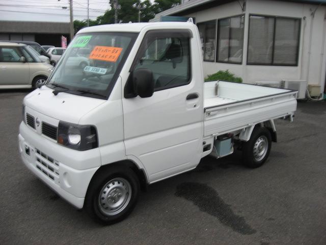 「日産」「クリッパートラック」「トラック」「徳島県」の中古車7