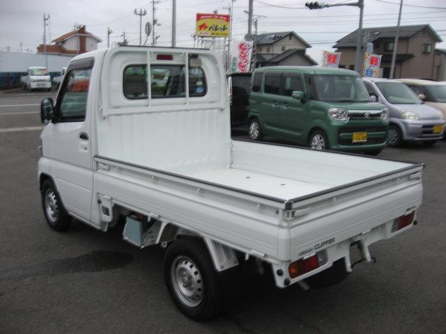 「日産」「クリッパートラック」「トラック」「徳島県」の中古車9