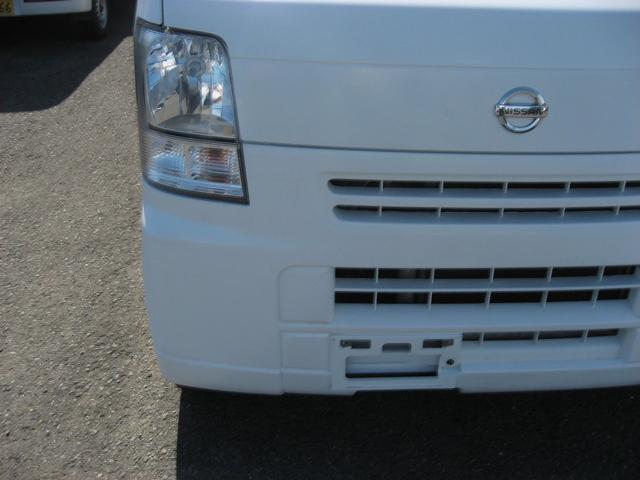 「日産」「NV100クリッパーバン」「軽自動車」「徳島県」の中古車5