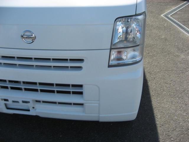 「日産」「NV100クリッパーバン」「軽自動車」「徳島県」の中古車6