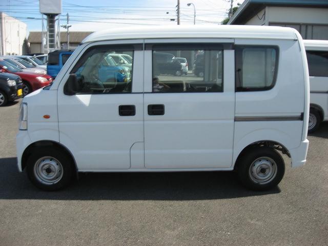「日産」「NV100クリッパーバン」「軽自動車」「徳島県」の中古車8