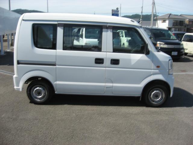 「日産」「NV100クリッパーバン」「軽自動車」「徳島県」の中古車12