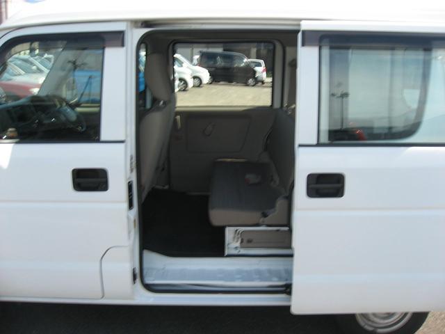 「日産」「NV100クリッパーバン」「軽自動車」「徳島県」の中古車24