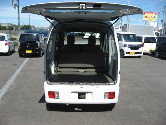 「日産」「NV100クリッパーバン」「軽自動車」「徳島県」の中古車26