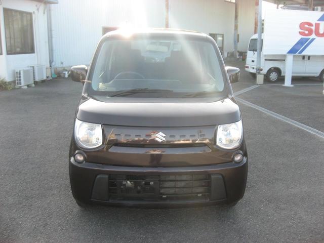「スズキ」「MRワゴン」「コンパクトカー」「徳島県」の中古車4