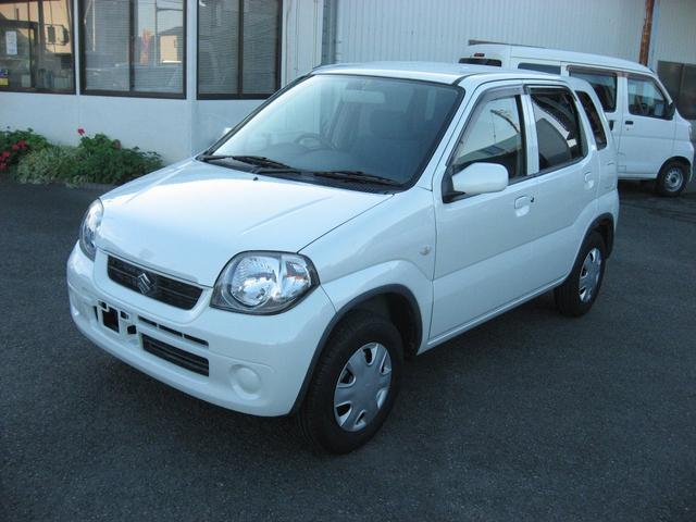 「スズキ」「Kei」「コンパクトカー」「徳島県」の中古車2