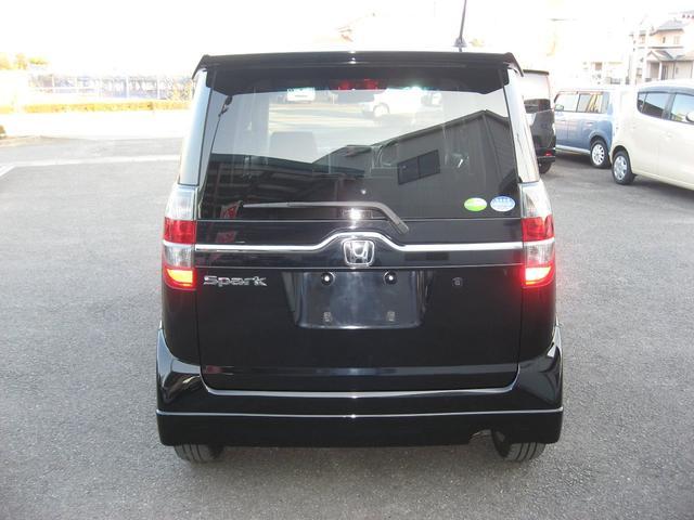 「ホンダ」「ゼストスパーク」「コンパクトカー」「徳島県」の中古車10