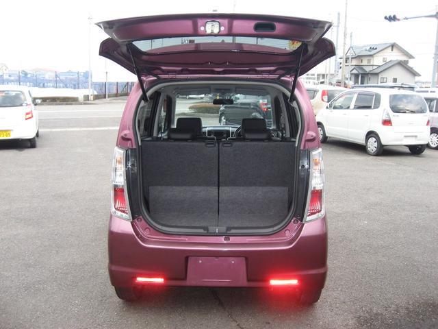 「スズキ」「ワゴンRスティングレー」「コンパクトカー」「徳島県」の中古車28
