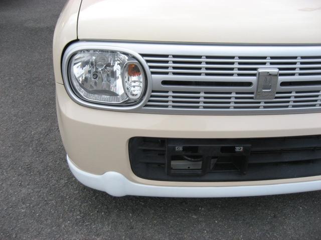 「スズキ」「アルトラパン」「軽自動車」「徳島県」の中古車5