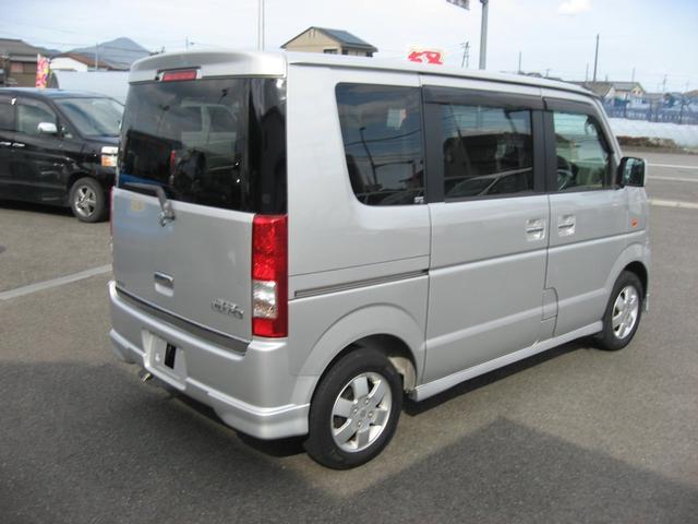 「スズキ」「エブリイワゴン」「コンパクトカー」「徳島県」の中古車11