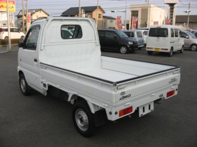 「スズキ」「キャリイトラック」「トラック」「徳島県」の中古車9