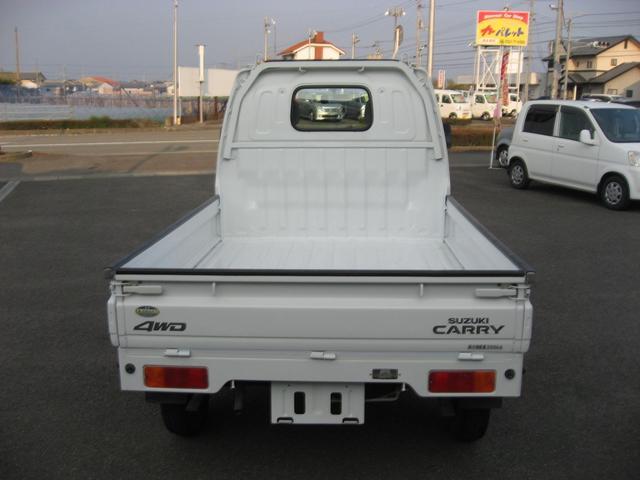 「スズキ」「キャリイトラック」「トラック」「徳島県」の中古車10