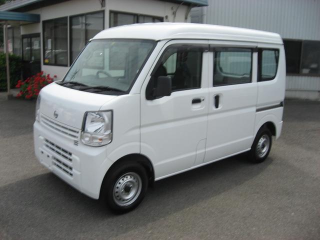 「日産」「NV100クリッパー」「軽自動車」「徳島県」の中古車7