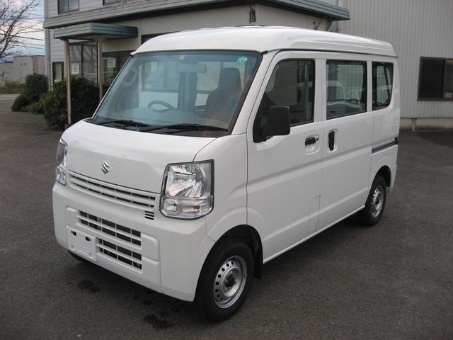 「スズキ」「エブリイ」「コンパクトカー」「徳島県」の中古車2