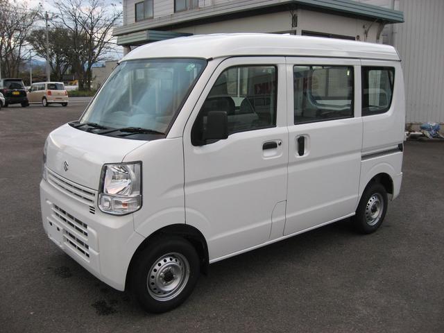 「スズキ」「エブリイ」「コンパクトカー」「徳島県」の中古車7
