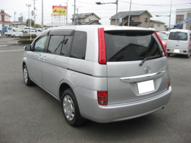 「トヨタ」「アイシス」「ミニバン・ワンボックス」「徳島県」の中古車9