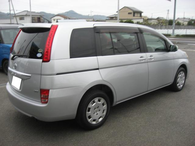 「トヨタ」「アイシス」「ミニバン・ワンボックス」「徳島県」の中古車11