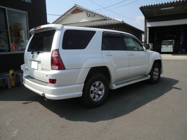 「トヨタ」「ハイラックスサーフ」「SUV・クロカン」「宮崎県」の中古車7