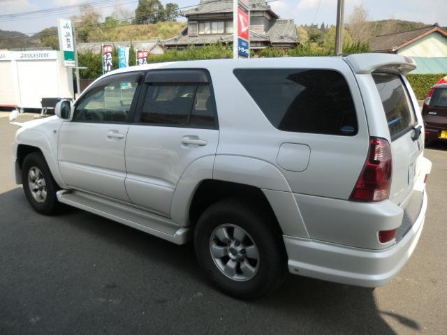 「トヨタ」「ハイラックスサーフ」「SUV・クロカン」「宮崎県」の中古車9