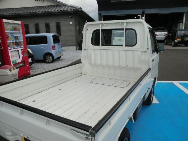 「ダイハツ」「ハイゼットトラック」「トラック」「宮崎県」の中古車9