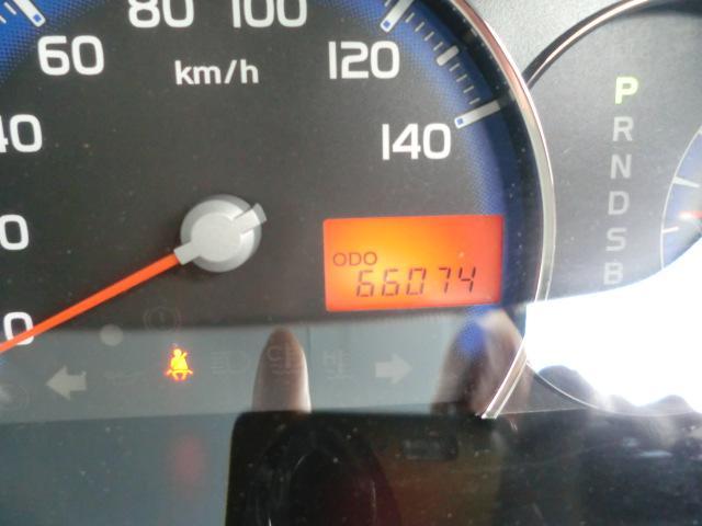 X SDナビ・フルセグTV・スマートキー・アイドリングストップ・走行距離66100km(11枚目)