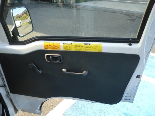 多目的ダンプ ワンオーナー 4WD エアコン パワステ 5速マニュアル車 車検令和4年6月 走行距離68200km(15枚目)