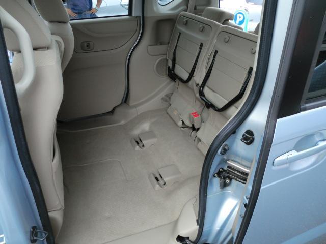 G・Lパッケージ 両側スライドドア 左側電動スライドドア SDナビ バックモニター フルセグTV エンジンプッシュスタート スマートキー オートエアコン(40枚目)