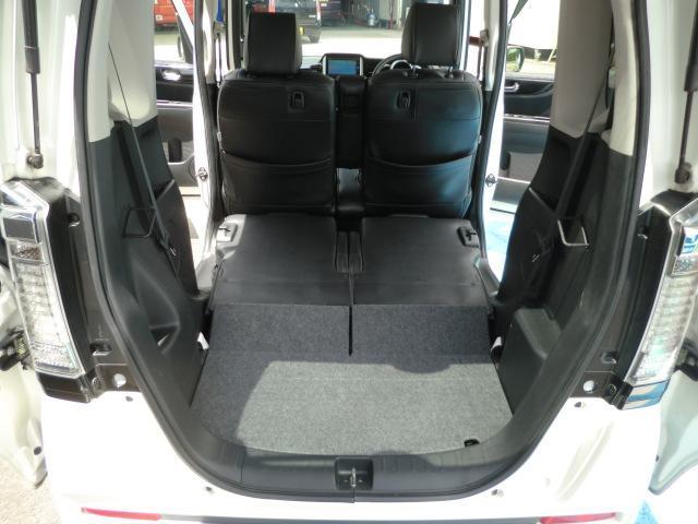 G・Lパッケージ 両側スライドドア 左側電動スライドドア メモリーナビ バックモニター フルセグTV Bluetooth エンジンプッシュスタート スマートキー オートエアコン(38枚目)