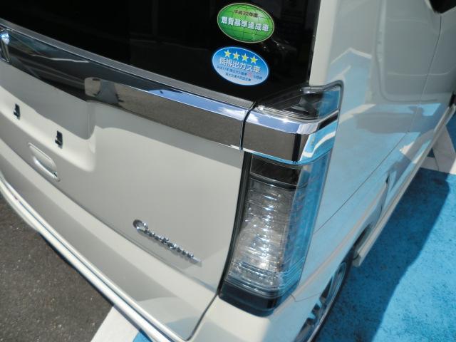 G・Lパッケージ 両側スライドドア 左側電動スライドドア メモリーナビ バックモニター フルセグTV Bluetooth エンジンプッシュスタート スマートキー オートエアコン(44枚目)
