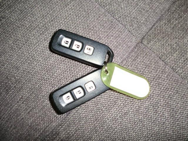G・Lパッケージ 両側スライドドア 左側電動スライドドア メモリーナビ バックモニター フルセグTV Bluetooth エンジンプッシュスタート スマートキー オートエアコン(53枚目)