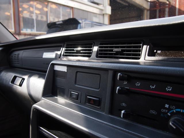 トヨタ コンフォート デラックス 教習車 タクシー ベース車 LPG