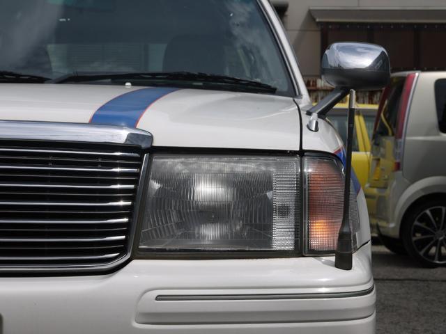 スーパーサルーン タクシーベース車 LPG(3枚目)