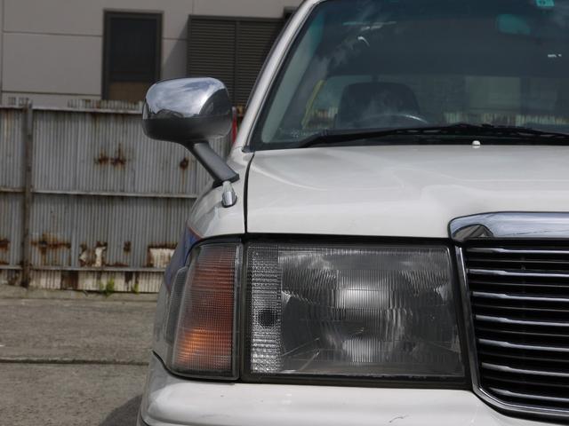 スーパーサルーン タクシーベース車 LPG(4枚目)