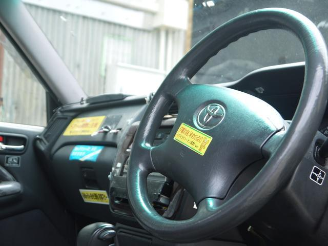 スーパーサルーン タクシーベース車 LPG(13枚目)