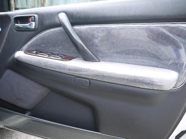 スーパーサルーン タクシーベース車 LPG(14枚目)