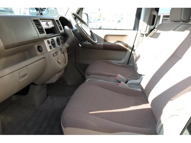 キレイなお車ですとお客様も自然と笑顔になりますよね。それを見て私たちもとてもやりがいを感じます!