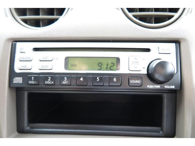 E オートマ パワステ CD 整備工場完備 車検R2年6月(18枚目)