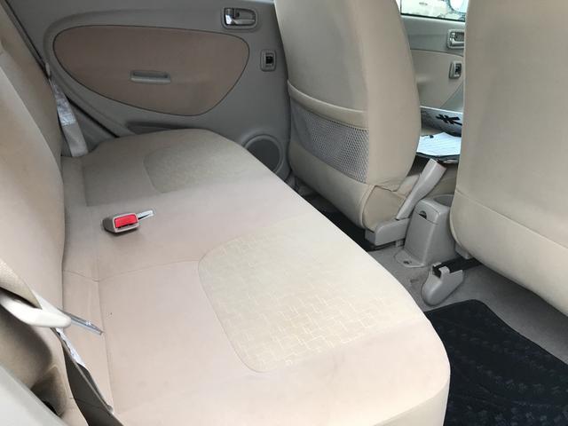 L 4WD AW AC オーディオ付 1オーナー(19枚目)