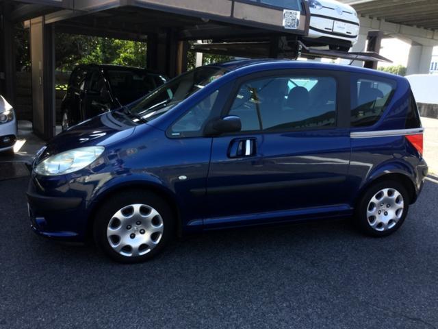 「プジョー」「プジョー 1007」「ミニバン・ワンボックス」「岡山県」の中古車5