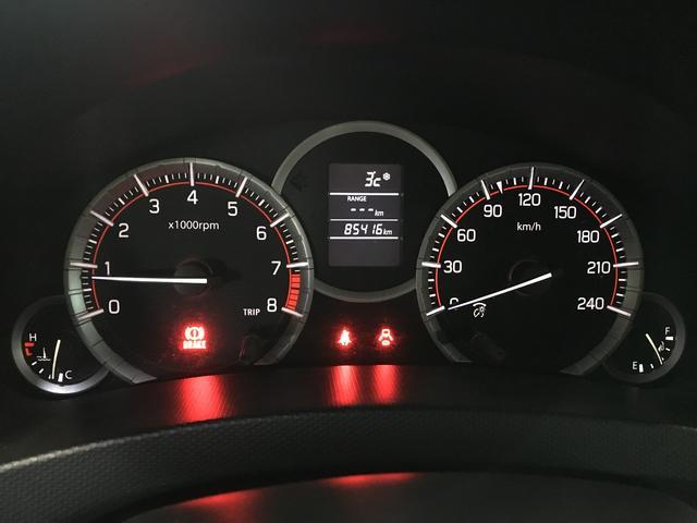 スズキ スイフトスポーツ ベースグレード 6速MT スマートキー HDDナビ クルコン