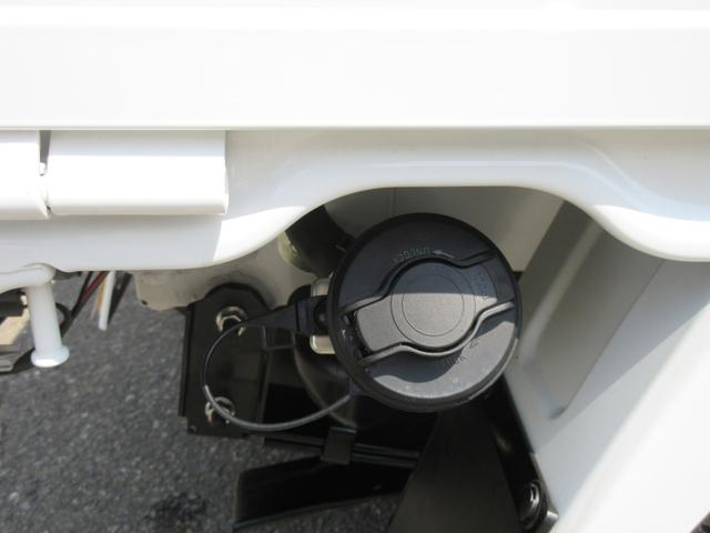 KCエアコン・パワステ 4WD 5MT 届出済未使用車(14枚目)