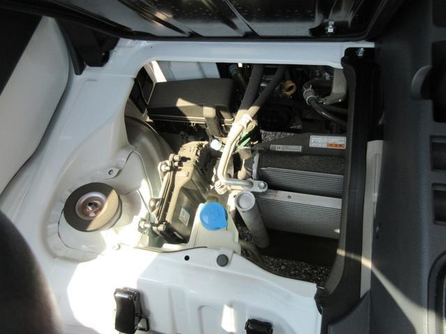 KCエアコン・パワステ 4WD 5MT 届出済未使用車(27枚目)