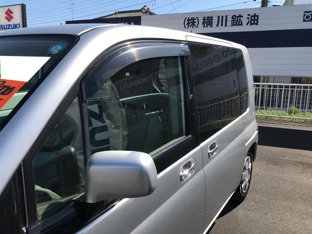 A HDDナビ 7名乗り 片側電動スライドドア キーレス(6枚目)